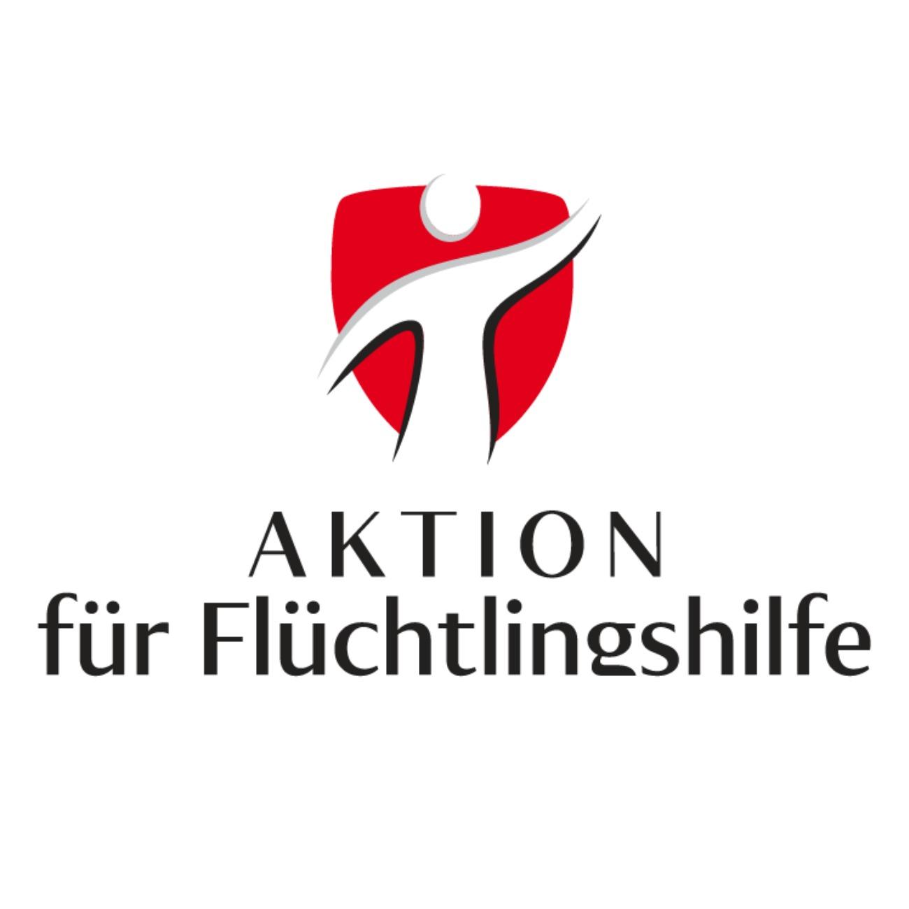 Unsere Mitglieder - aktions fur fluchtlinge logo