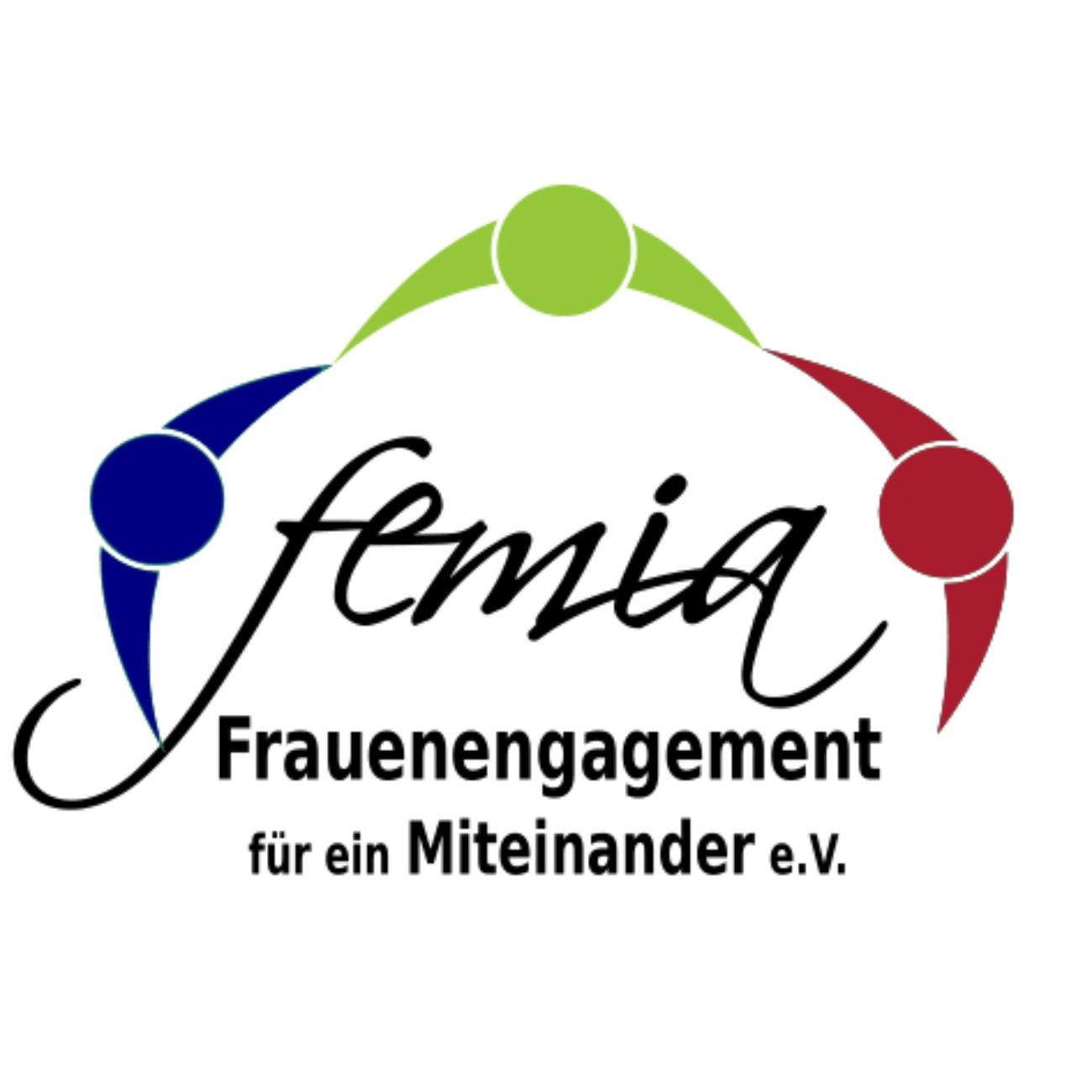 Unsere Mitglieder - femia logo