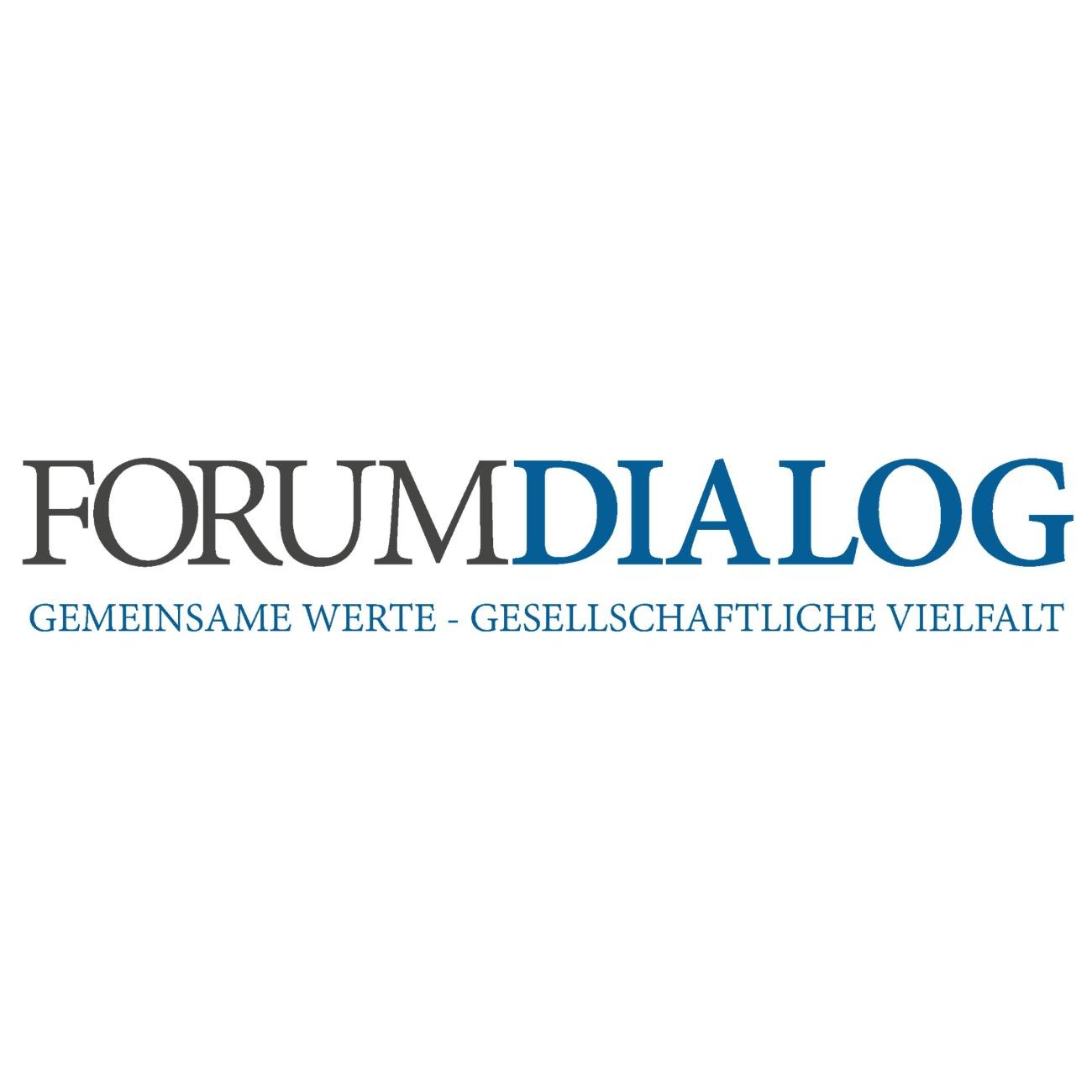 Unsere Mitglieder - forumdialog logo