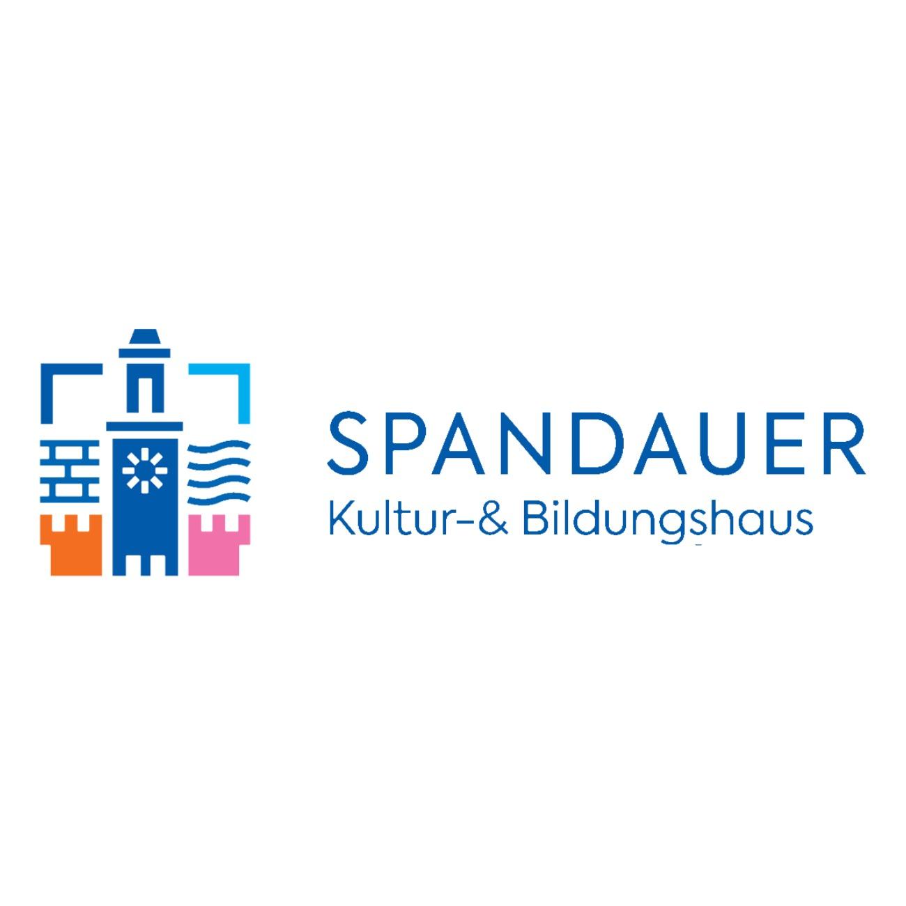 Unsere Mitglieder - spandauer kultur bildungshaus logo