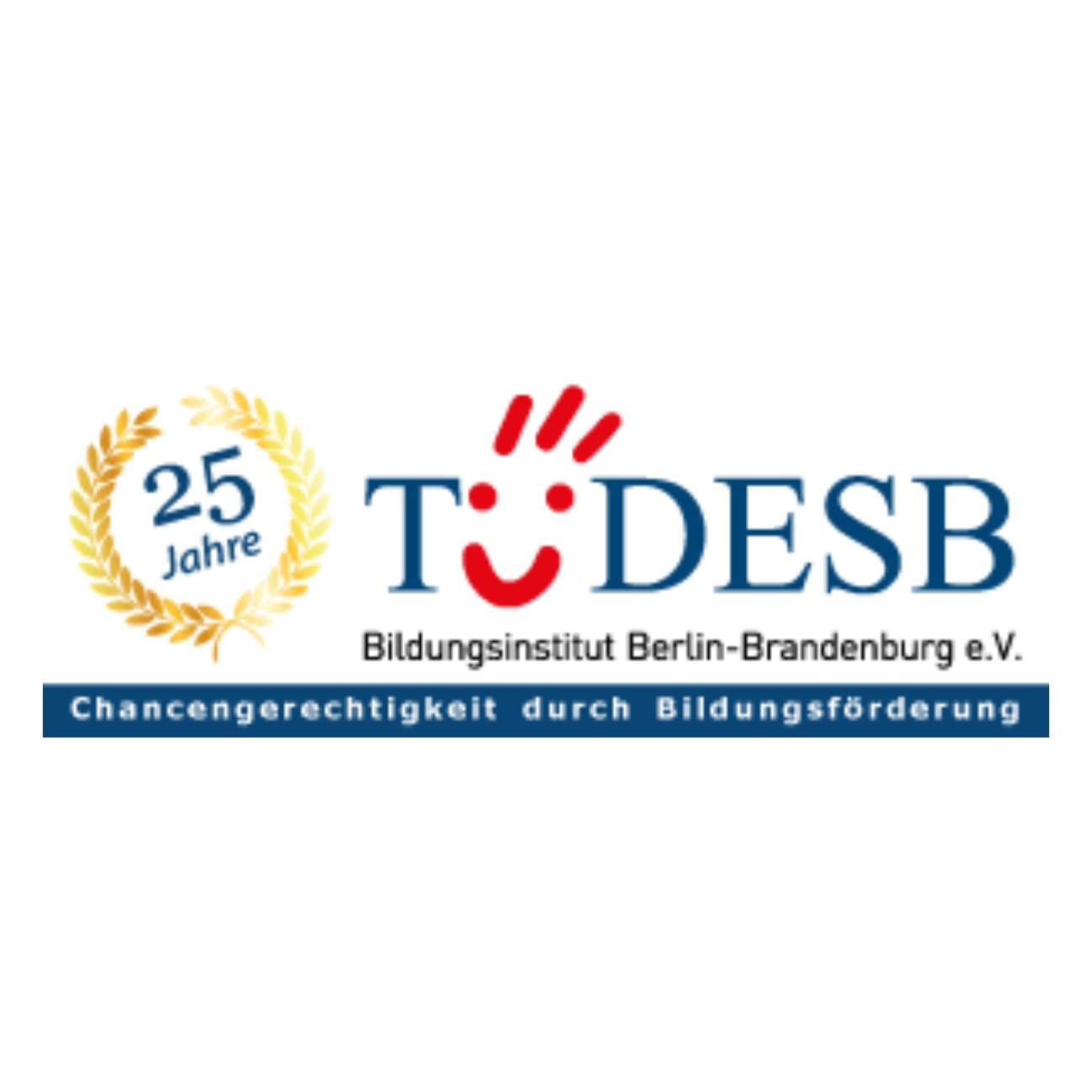 Unsere Mitglieder - tuedesb logo