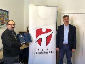 VGE NGO Auszeichnung