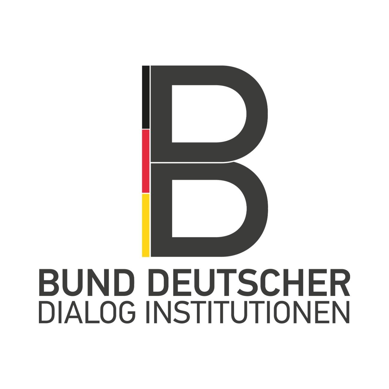 Partner - bund deutscher dialog institutionen logo