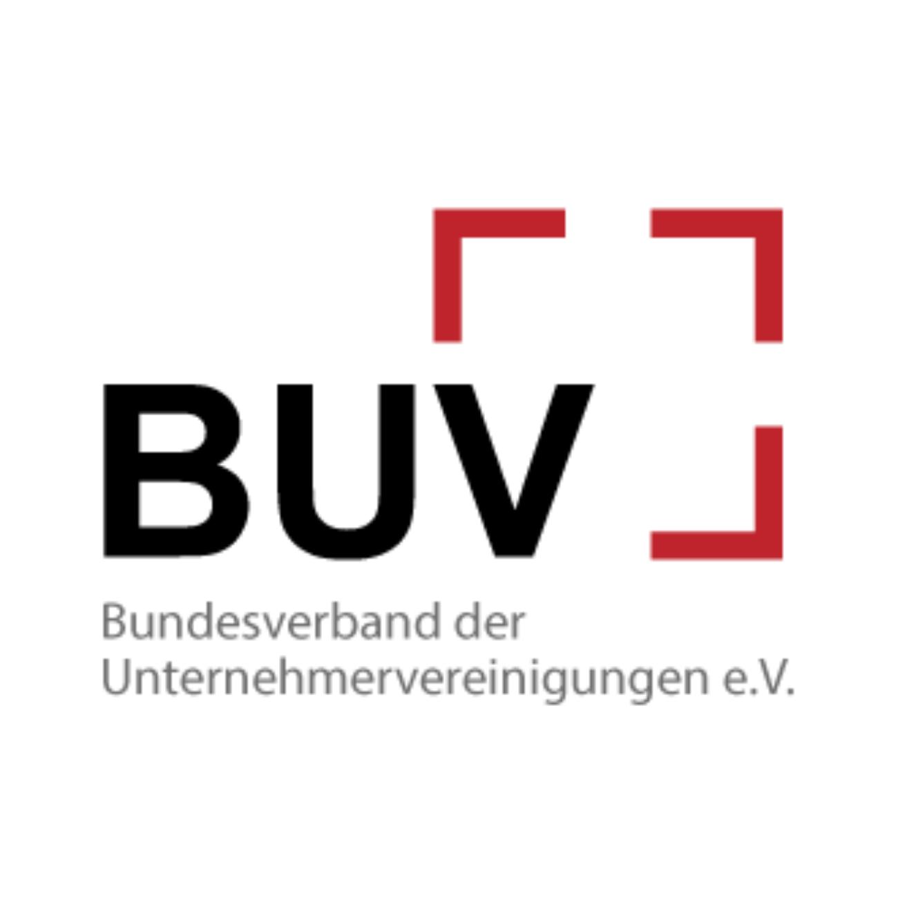 Partner - buv logo