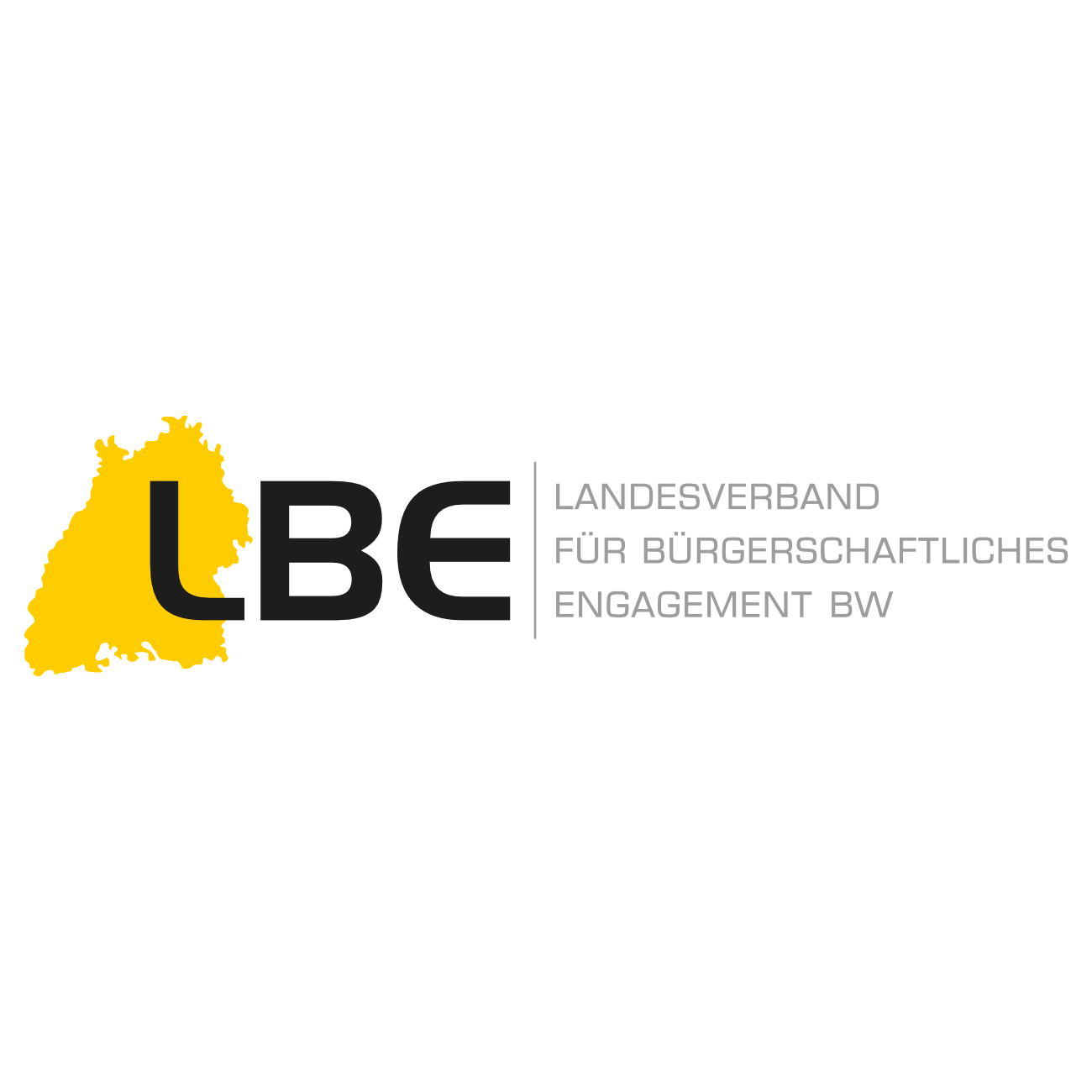 Regionalverbände - lbe logo