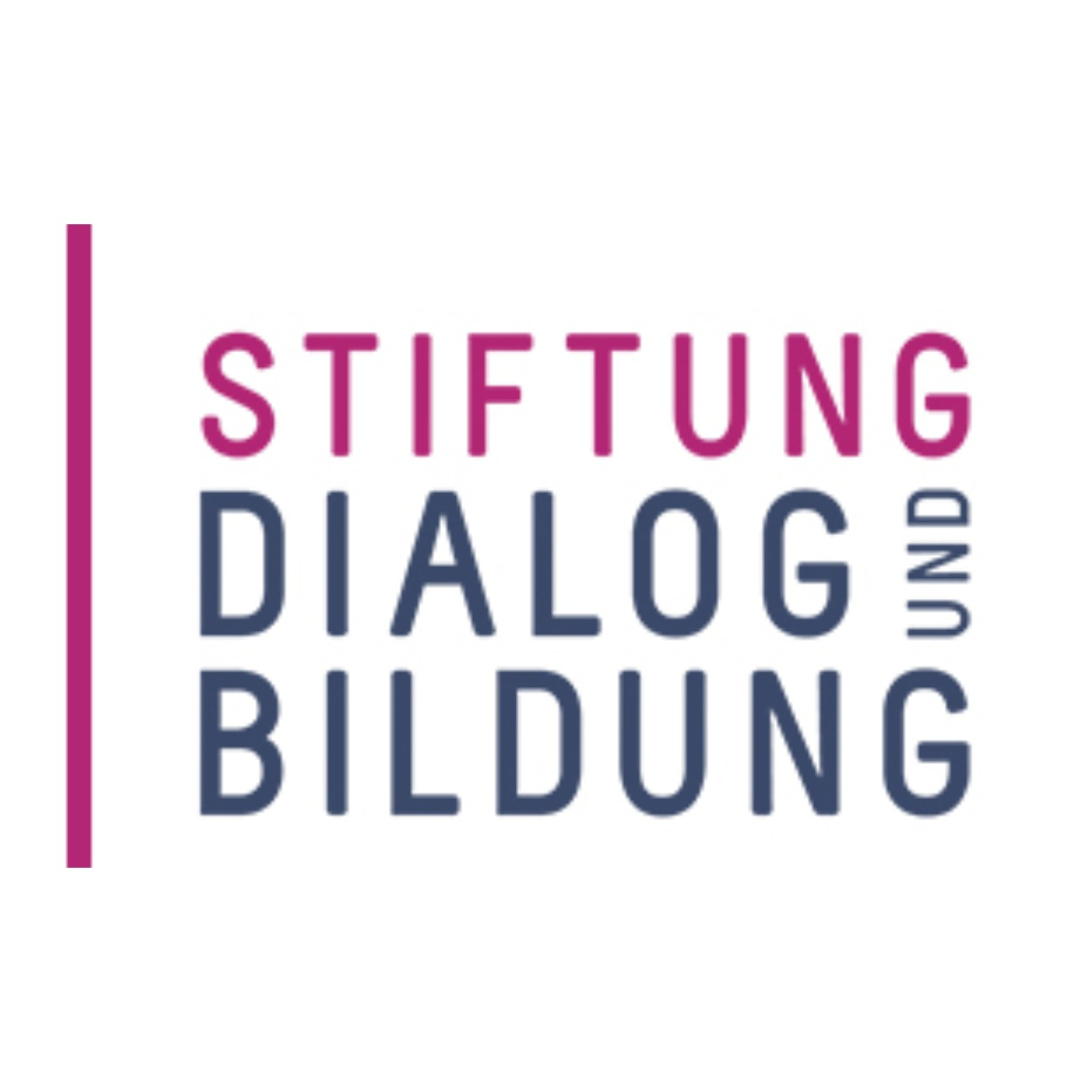 Partner - stiftung dialog und bildung logo